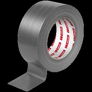 Fabric adhesive tapes