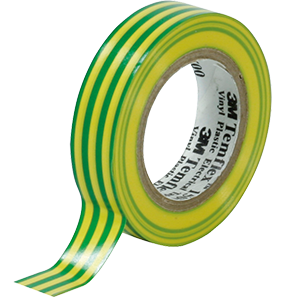 Electrician's adhesive tapes & insulating adhesive tapes