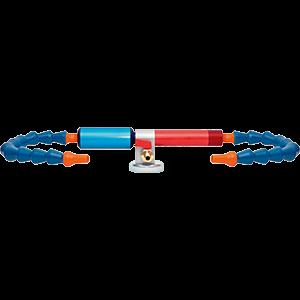 Systèmes de flexibles d'arrosage