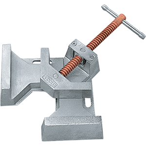 Welder's angle clamps