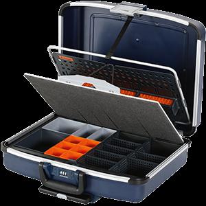 Opbevaringssystemer, reservedele & tilbehør