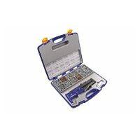 "Pop riveter set ""Rivet box NTX"""