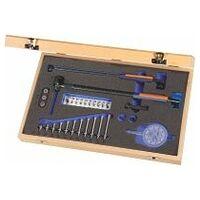 Precision bore gauge set
