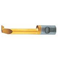 Barre d'alésage pour copiage KOMET® UniTurn®, à gauche  L<sub>2</sub> = 20 mm
