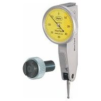 Lever dial indicator contact point length 14.5 mm
