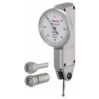 Lever dial indicator contact point length 13.5 mm