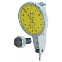 Lever dial indicator contact point length 9.1 mm