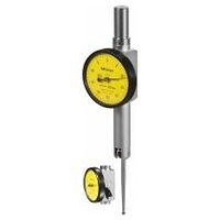 Lever dial indicator contact point length 33.9 mm