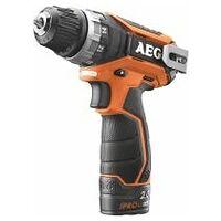 Cordless drill / driver