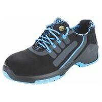 Chaussures basses noir/bleu VD PRO 1500 ESD, S2 NB