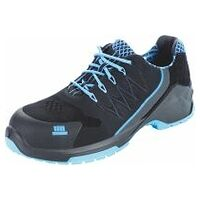 Chaussures basses noir/bleu VD PRO 1100 ESD, S1 NB