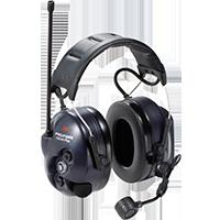Elektronická ochrana sluchu