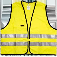 Multi-standard vests