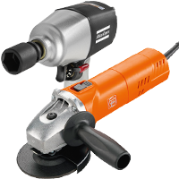 Power tools and pneumatic tools