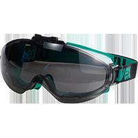 Ochelari de protecţie pentru sudori