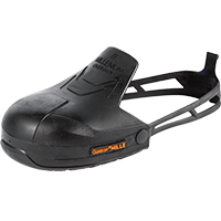 Safety overshoes