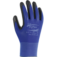Protecţia mâinilor