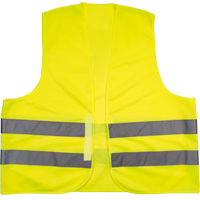 High visibility vests