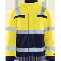 Multi-standard jackets