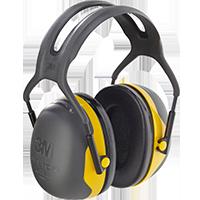 Protectores auditivos para el trabajo