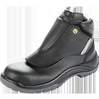Welder's boots