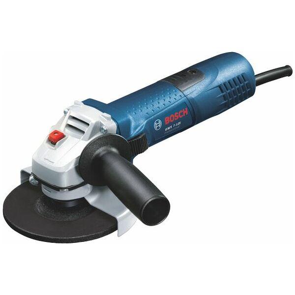 Angle grinder GWS