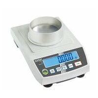 Precision scales, type PCB