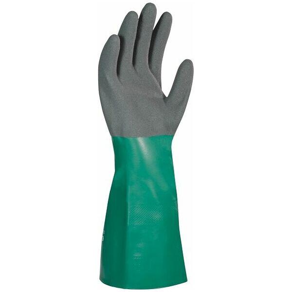 Handschoen voor bescherming tegen chemicaliën, paar AlphaTec® 58-435
