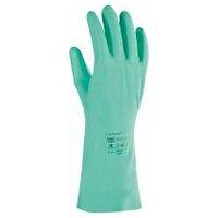 Kemikaliebeskyttelseshandsker, par AlphaTec® Solvex® 37-675