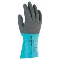 Kemikaliebeskyttende handsker, par AlphaTec® 58-270