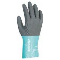 Kemikaliebeskyttende handsker, par AlphaTec® 58-128