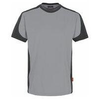 T-shirt Contrast Performance Titane