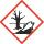 Gefahrstoffkennzeichnung GHS09 umweltgefährdend