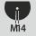 Gewinde M14
