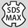 Schaft SDS Max