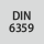 Norm DIN 6359