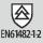 Norm EN 61482-1-2