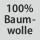 Gewebezusammensetzung 100% Baumwolle