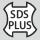 Schaft SDS Plus