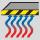 Steh-Komfort Isolierung (Temperatur)