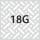 Stricktechnologie 18G