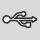 Schnittstelle USB-Schnittstelle