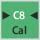 Kalibrierung C8