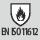 Kleidung gemäß DIN EN ISO 11612 Schutz vor Flammen und Hitze