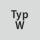 Typ W