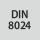 Standard DIN 8024