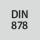 Standard DIN 878