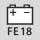 suitable battery - supplier / battery type / voltage Fein type E 18 V