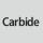 Tool material Carbide