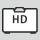 Packaging Modular case (HD=Heavy Duty)